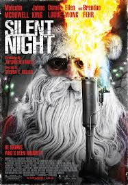 Silent Night (2012) [Latino]