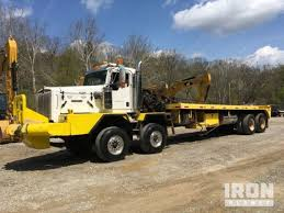 kenworth trucks for sale kenworth c500 in pennsylvania for sale used trucks on buysellsearch