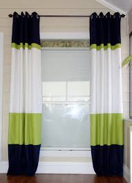 customize ikea curtain panels how to add length and blackout