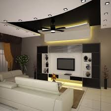 Modern Tv Interior Design Home Design Ideas - Idea interior design