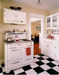Retro Kitchens 145 Best Retro U0026 Vintage Kitchens Images On Pinterest Kitchen