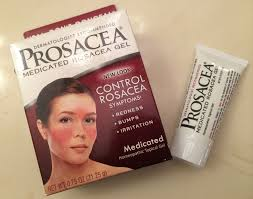 do you work hard to hide your rosacea like i do win a prosacea