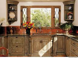 French Country Kitchen Cabinets by French Country Kitchen Cabinet Makers Tehranway Decoration