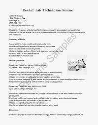 Sample Dental Hygienist Resume by Direct Tv Technician Cover Letter