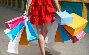 shopping personnalisé