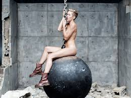 Billy Ray Cyrus speaks about Miley's 'Wrecking Ball' video | The