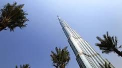 Conheça os segredos do prédio mais alto do mundo - BBC Brasil ...