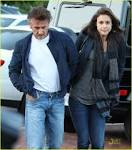 Shannon Costello: Sean Penn's New Girlfriend! | shannon costello ...
