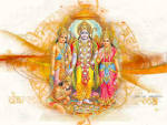 Wallpapers Backgrounds - Hindu God Rama Picture