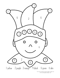 mardi gras mask coloring pages for kids image mag