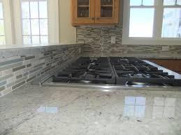 How To Put Backsplash In Kitchen Backsplashes How To Install Glass Mosaic Tile Backsplash In