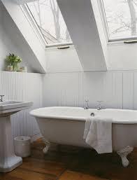 Bathroom Interior Design Ideas by 38 Practical Attic Bathroom Design Ideas Digsdigs
