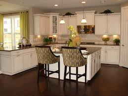 Traditional Kitchen Designs Interior White And Oak Timberlake Cabinets For Traditional