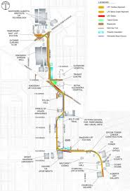 Metro Lines Map by Metro Line North Route Maps City Of Edmonton