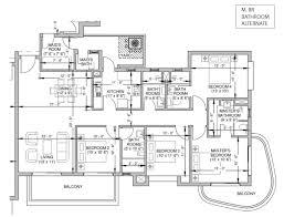 Servant Quarters Floor Plans M3m Milano Resale Price M3m Milano Gurgaon 2 3 4 Bhk