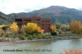 Colorado River Water Conservation District     Centennial  Suite      Glenwood Springs  CO        Interactive Map  middot  Travel Directions