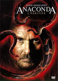 Anaconda Dubbed Movie