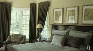 Home Design Store Chicago Custom Curtains By Drapery Connection Highland Park Il