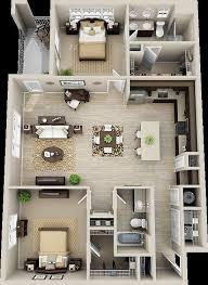 Small House Floor Plan by Best 25 House Floor Ideas On Pinterest Tiny Home Floor Plans