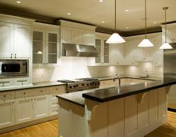 White Kitchen Cabinets With Black Granite Countertops by Kitchen Kitchen Backsplash Ideas Black Granite Countertops White