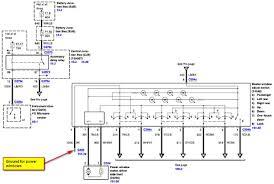 2005 ford explorer sport trac fuse diagram 2005 ford explorer
