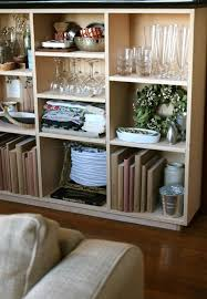 Custom Bookshelves Cost by Fill The Void A Diy Plywood Bookcase Remodelista
