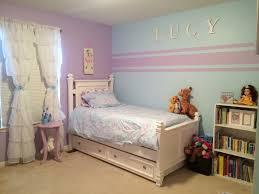 Bedroom Ideas Lavender Paint Accent Wall Stripes For Little Room Kristin Duvet Set