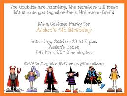 halloween party invitation text best 25 halloween invitation