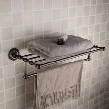 fun ideas bathroom towel racks home design by john