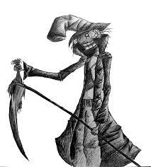 jack the reaper fear of me halloween skin patch smite forum