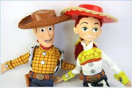 aliexpress buy pixar toy story 3 talking woody jessie pvc