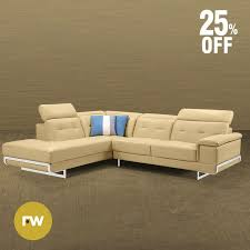 Leather Sofa Chaise by Best 25 L Shaped Leather Sofa Ideas On Pinterest Leather