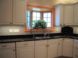 Tiling A Kitchen Backsplash Subway Tile Kitchen For Inspirations Amazing Home Decor