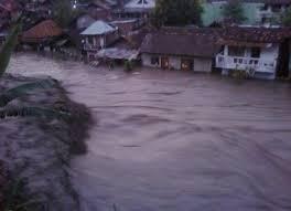 Proses Terjadinya Banjir Lahar Dingin dan Dampak Yang Ditimbulkannya