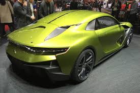 citroen cars super charged ds e tense gt concept revealed by car magazine