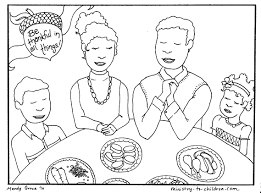 inspirational thanksgiving coloring pages kindergarten 47