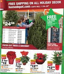 home depot black friday shopper black friday 2015 home depot ad scan buyvia