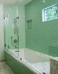 Shower Bath 1600 28 Glass Tile For Bathrooms Ideas Bathroom Shower Glass