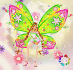 flora gifs - Winx Club Flora Photo (22974751) - Fanpop fanclubs