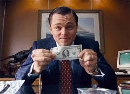 Estoura o verdadeiro escândalo financeiro de O Lobo de Wall Street ...