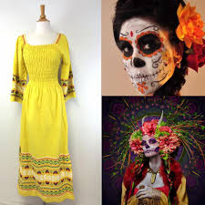 turn everyday vintage into extraordinary halloween costumes pop
