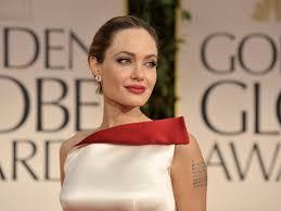 Angelina Jolie Beauty Photos 2013 Wallpaper HD