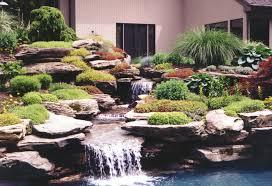 Small Rock Garden Pictures by Outdoor Rock Gardens Ideas Japanese Style Rock Garden Ideas For