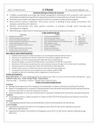 Tax Accountant Sample Resume by Resume 26012016