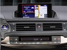 lexus ct hybrid performance lexus ct200h review business insider