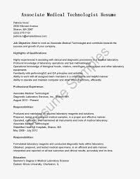 lab technician resume sample resume objective examples medical technologist healthcare resume resume format download pdf cover letter with resume medical laboratory technician resume resume objective