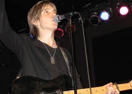 Alex Band