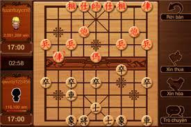 Game cờ tướng siêu hot tuần 3 tháng 7 cho dien thoai