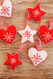 Christmas Decorations Diy by Diy Nordic Inspired Christmas Decorations Wallflower Kitchen