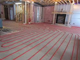 how to finish a basement floor home design ideas